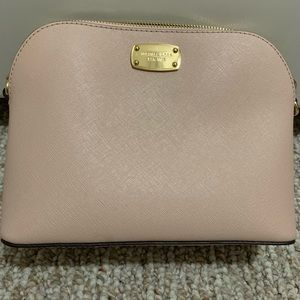 Michael Kors Dome Crossbody Purse